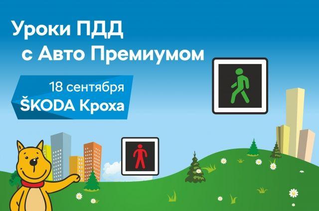 Для ребят будет подготовлено настоящее костюмированное представление с красочными декорациями, знаками дорожного движения, площадкой ДПС.