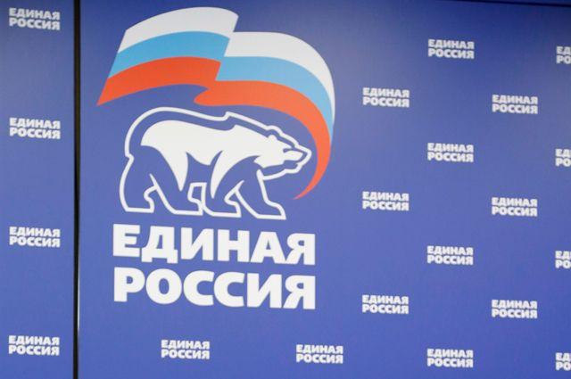 «В работе себя покажем». «ЕР» выдвинула кандидата в спикеры Мосгордумы