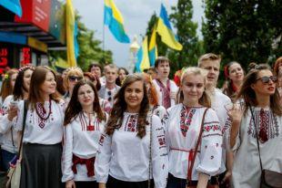 В Госстате сообщили, что граждан Украины стало меньше 42 миллионов