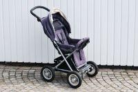 Женщина с мужем и двухлетним ребенком в прогулочной коляске шли в магазин неподалеку от дома в районе Центрального парка.
