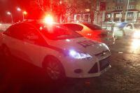 В Новом Уренгое водитель Renault врезался в отечественную легковушку