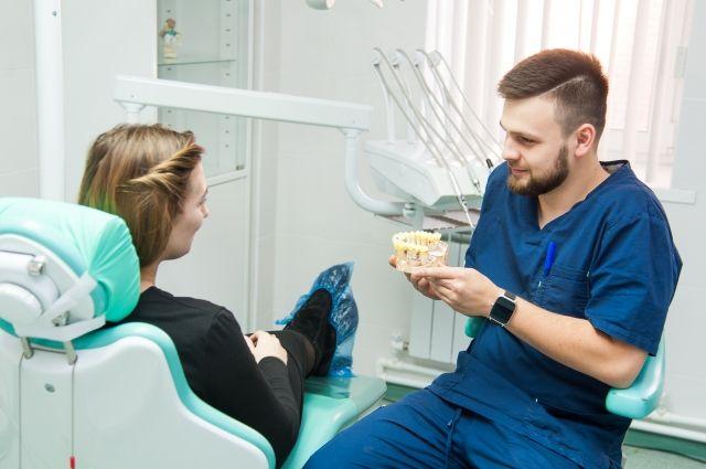Имплантация проводится, как правило, под местной анестезией.