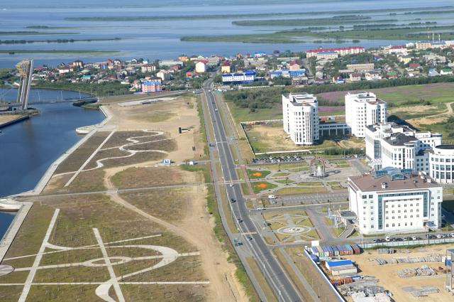 Ямал попал в рейтинг регионов, лидирующих по качеству управления финансами