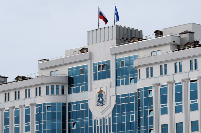 На Ямале приняли закон об изменениях в региональном бюджете