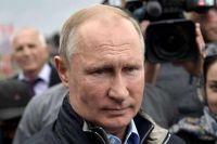 Президент В.Путин посетит КШУ-2019 в Оренбуржье.