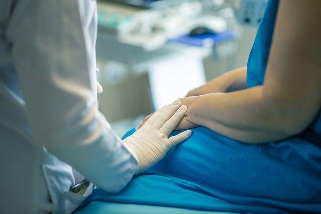 В прошлом году в Прикамье диагноз «онкология» впервые поставили 9931 больному.