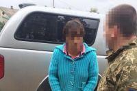 Контрразведка СБУ задержала украинку, которая сливала информацию «ЛНР»