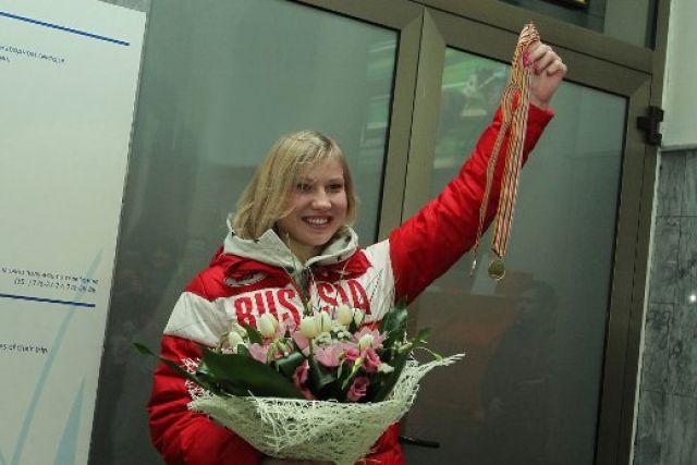 Ольга Фаткулина выставила на продажу президентский подарок.