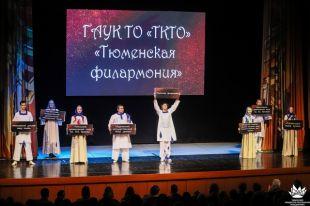 Торжественное шествие сказки «Конек-Горбунок» завершает свою работу