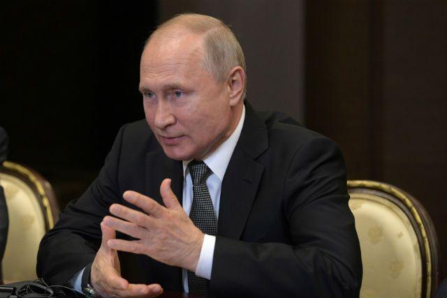 Президент РФ Владимир Путин в шестой раз посетил Оренбуржье.                      -х годов.