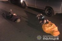 В Закарпатской области члены группировки воровали терминалы