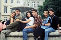 Сериалу «Друзья» исполняется 25 лет: Google создал к юбилею «пасхалки»