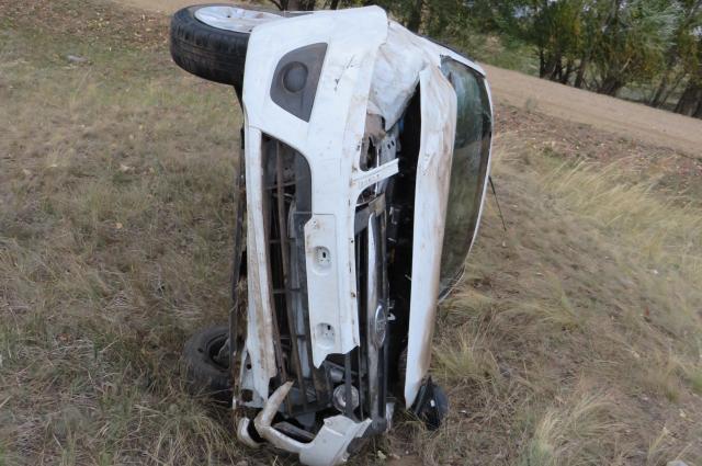 Пожилой пассажир скончался на месте ДТП.