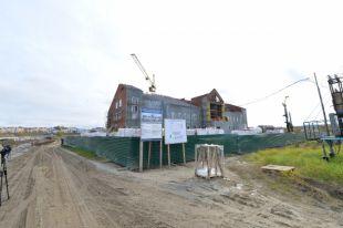 В Салехарде в 2020 году откроют три новых детских сада