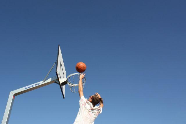 В Туле пройдет открытый кубок «Большого шлема» по стритболу