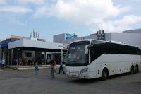 Новый автовокзал будет принимать междугородние и международные перевозки.