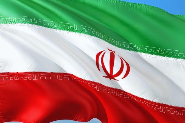 Иран будет сбивать дроны, нарушившие воздушное пространство страны
