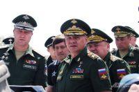 В Минобороны РФ оценили возможность открытой войны с Украиной
