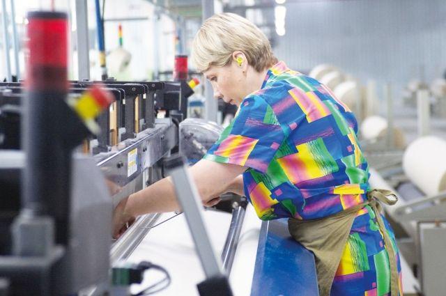 Тюменские предприятия будут повышать производительность труда
