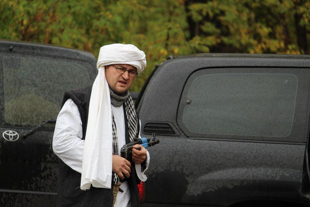 """Одежду для """"душманов"""" подбирали в мусульманских семьях"""