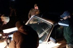 Под Одессой сотрудники экопарка вступили в схватку с браконьерами: в деле замешаны областные чиновники