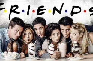 Сериалу «Друзья» - 25 лет! Главные герои и факты создания сериала, в чем секрет его популярности