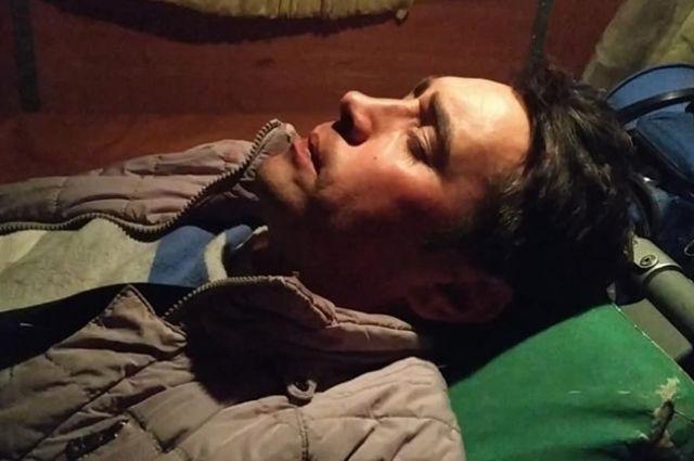 Экс-депутат в Херсонской области избил человека: детали и причина