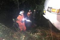 ДТП в Житомирской области: спасатели рассказали подробности  происшествия