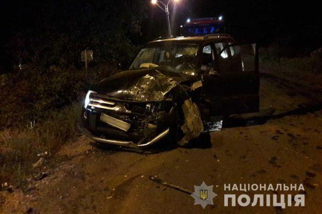Нетрезвый водитель из Закарпатья стал виновником смертельного ДТП