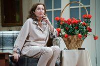 Елена Мазуренко считает очень символичным, что её творческий юбилей выпал на Год театра в России.