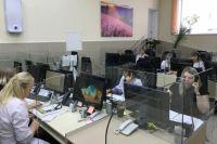 В среднем за рабочую смену регистраторы обрабатывают 1200 звонков.
