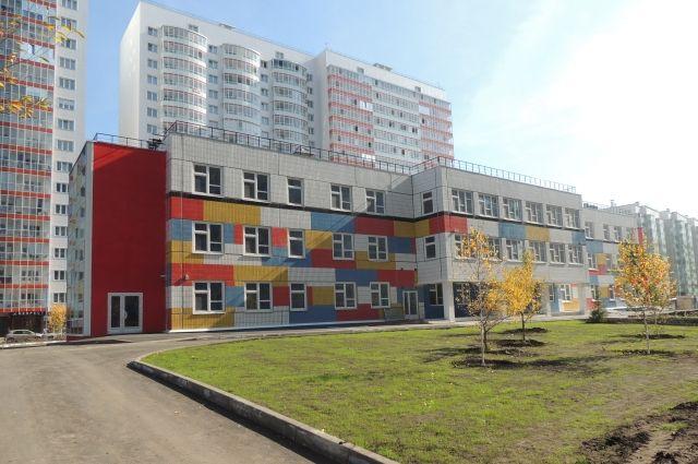 Детский сад на Карамзина примет детей до конца года.