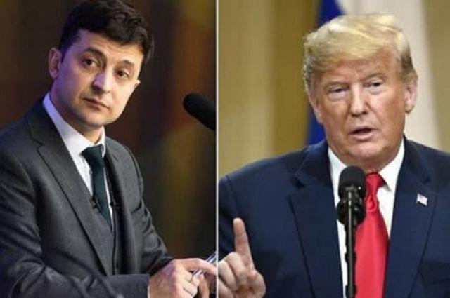 Зеленский-Трамп: Пристайко озвучил главные задания встречи президентов