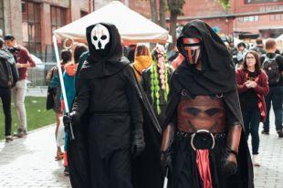 Comic Con 2019, Марш за климат и WWFC 15: как прошли выходные в Киеве