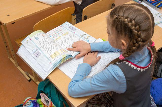 Психофизиолог: «Половина первоклассников не созрели до учёбы»