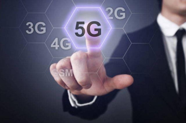 В Кабмине прокомментировали возможность внедрения 5G В Украине