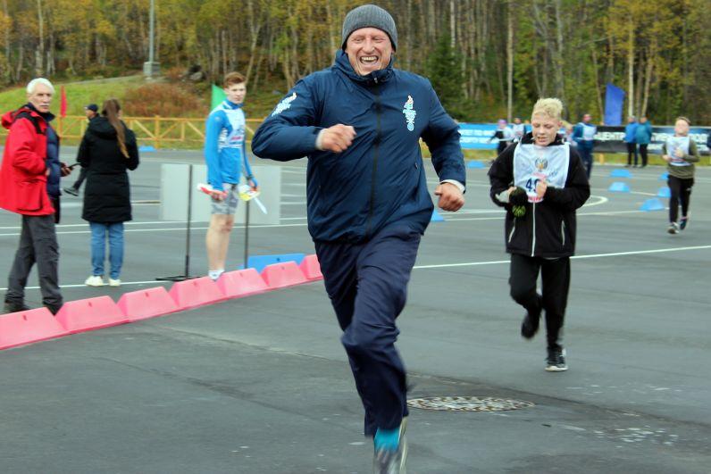 Всего в спортивных соревнованиях приняли участие более 4 тыс. северян.