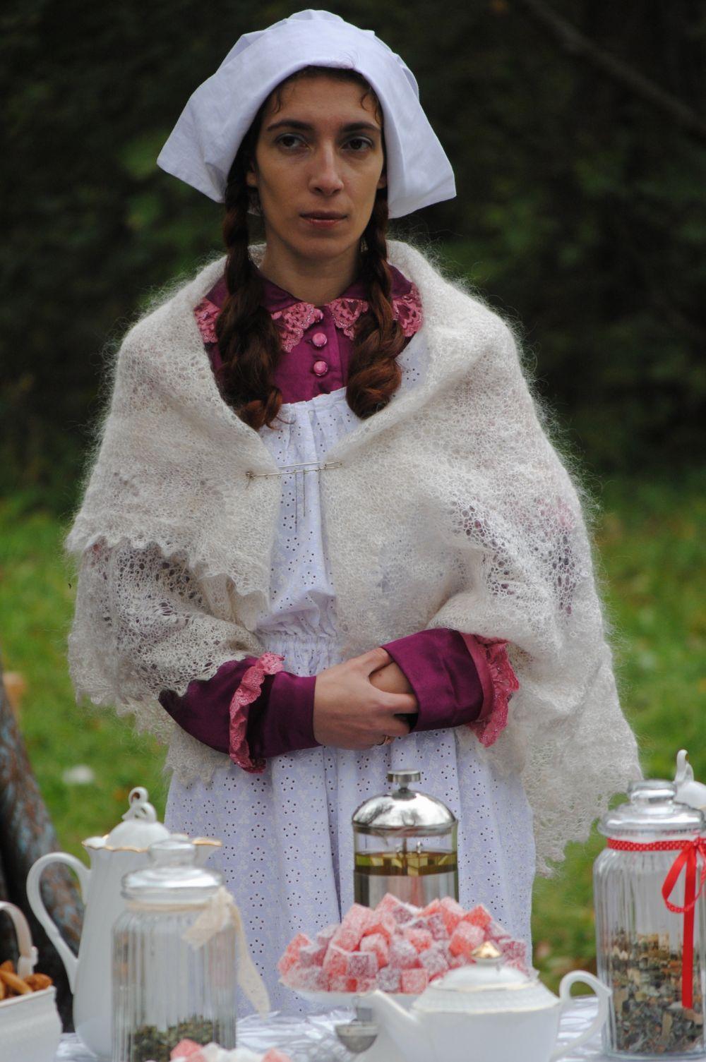 Чаепитие в Аксаково - особенная традиция. Здесь знают секреты травяных чаёв.