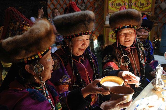 У живых носителей культуры в Башкирии собирают национальные песни и обряды - на грант Минкультуры.