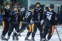 В новом ледовом дворце будут проходить соревнования по хоккею с мячом, шорт-треку, конькобежному спорту.