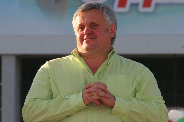 Главой птицефабрики является бывший вице-губернатор Андрей Косилов.