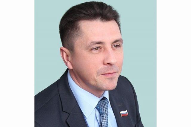 В Медногорске решается вопрос об отставке главы города.