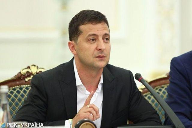 Новый президент Украины стоит перед определяющим выбором – Financial Times