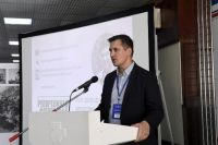 На Международном форуме журналистики представили «Сибирьфотофест-Тобол»