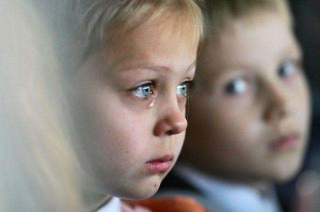 В Мелитополе суд оставил детей с матерью, которая морила их голодом - женщина только оплатит штраф