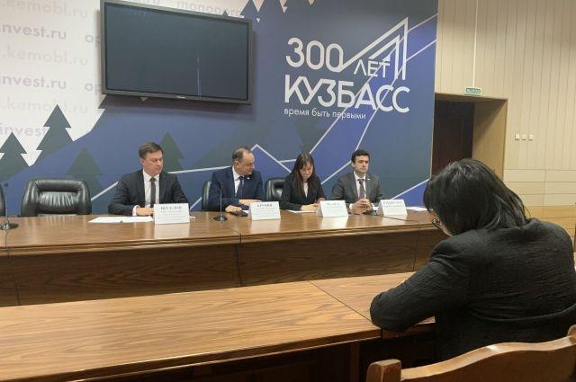 Уже в следующем году в Беловском районе должно появиться более 180 рабочих мест.