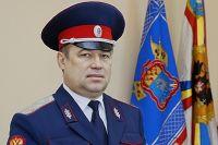Выставлять свою кандидатуру на выборы атамана Виктор Гончаров не будет.