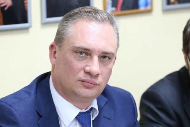 Андрей Шмидт покинет пост проректора ЮУрГУ после назначения спикером.