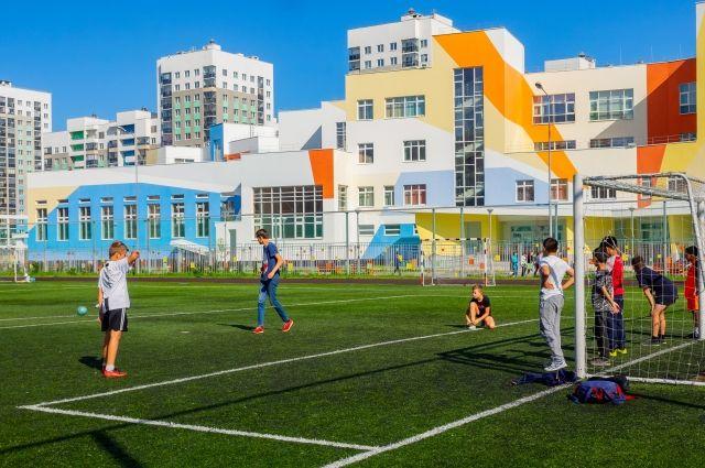 Открытые общественные пространства работают на безопасность района и становятся точками притяжения для жителей всех возрастов.