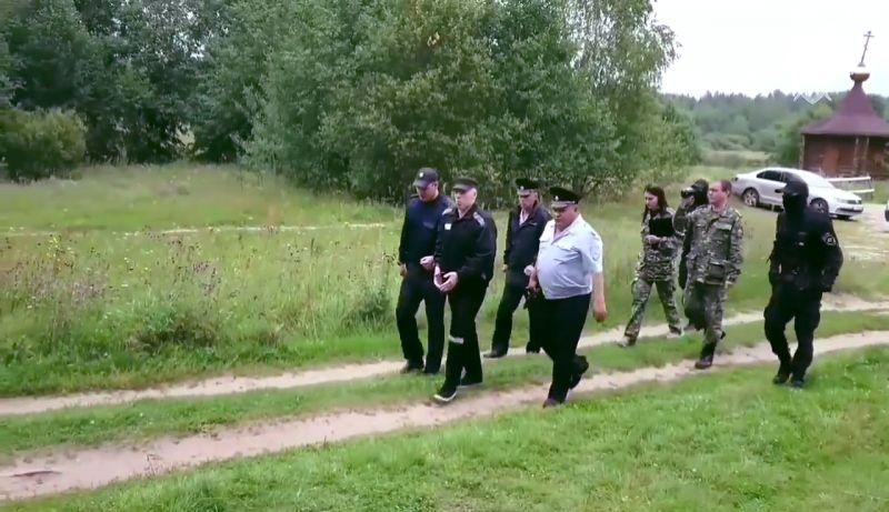Осипов признался следователям, что был знаком с Кругом лично и был его фанатом. Когда он узнал, что певца убил Веселов, он застрелил его в лесу в Кимрском районе Тверской области.